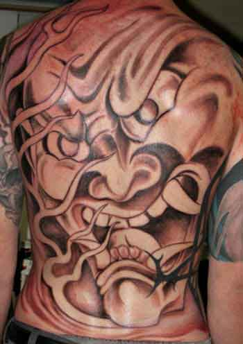 Japanese-Traditional-Tattooing