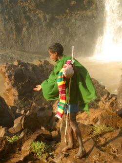 People-Of-The-Ethiopian-Mountains-And-Their-Culture