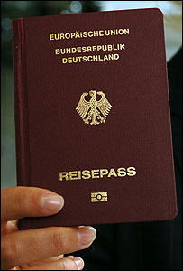 Refusal Of Germany Visa