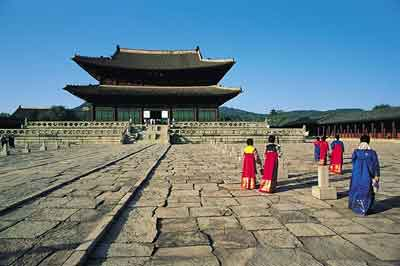 South-Korea-Tourist-Attractions