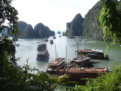 Travel Visa For Vietnam