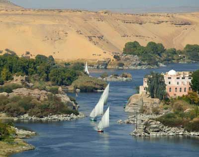 Visas For Travel In Egypt