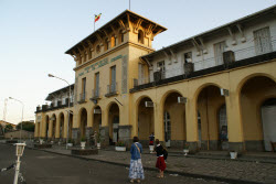 What Is The Capital Of Ethiopia And The Best Sites To Visit