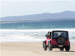 4wd Self Drive Tours In South Africa