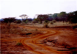 Africa Off Road Travel