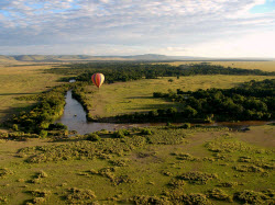 Kenya Overview Travel Guide