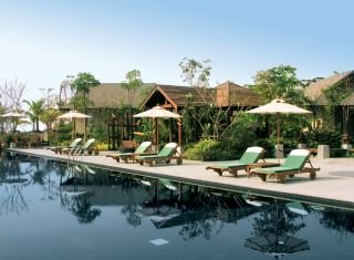 Fisherman Village Resort Thailand Hua Hin