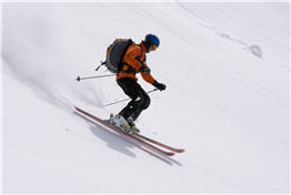 Europe Package Ski Vacation