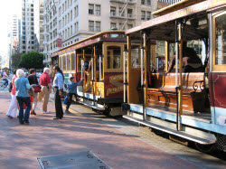 San Francisco City Sightseeing Tours