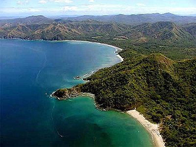 Costa Rica Travel Vacation Info