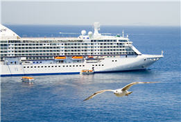 Dirt cheap travel cruises around the world for Around the world cruise ship