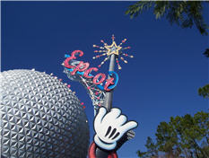 Walt Disney World Travel Packages